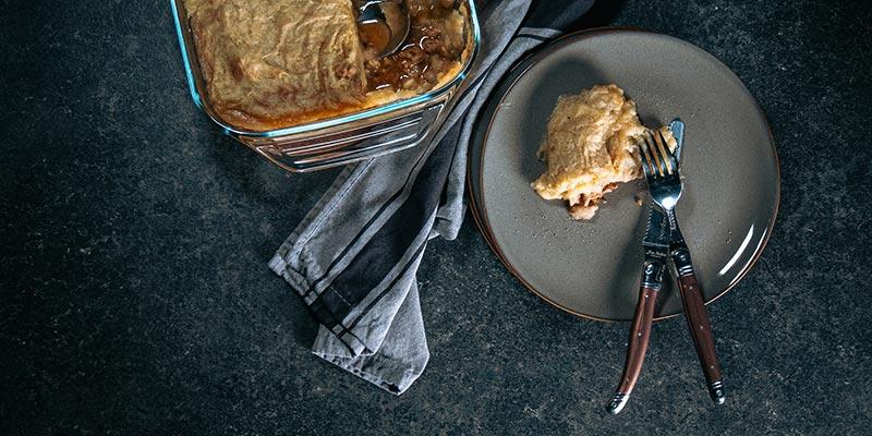 Hete bliksem food fotografie op mijn talloor