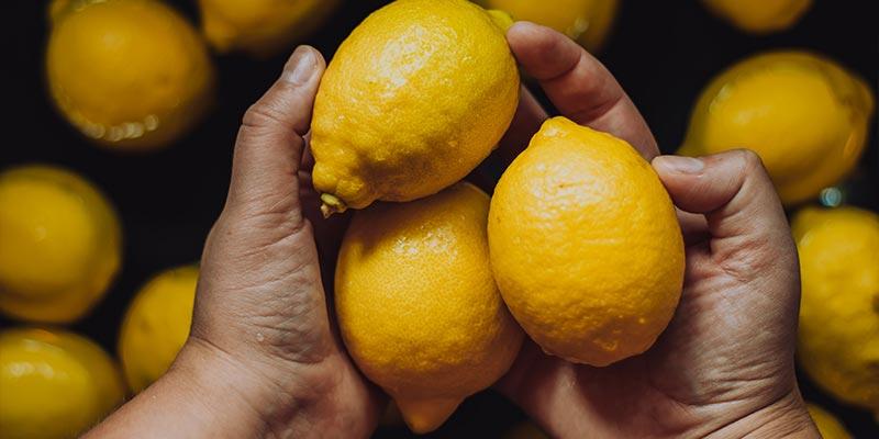 zelf limoncello maken food fotografie op mijn talloor