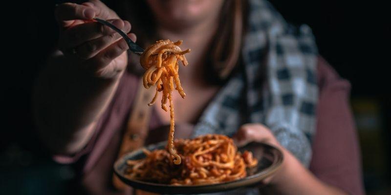 Ragù alla Bolognese Food Fotografie Op Mijn Talloor