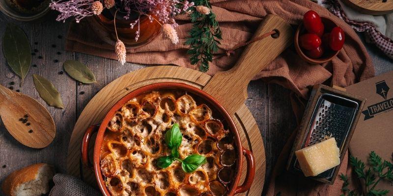 Cannelloni Ossobuco Italiaanse kookworkshops Op Mijn Talloor