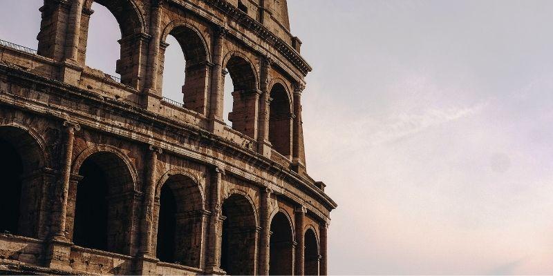 Colosseum Reistips Lazio Italië