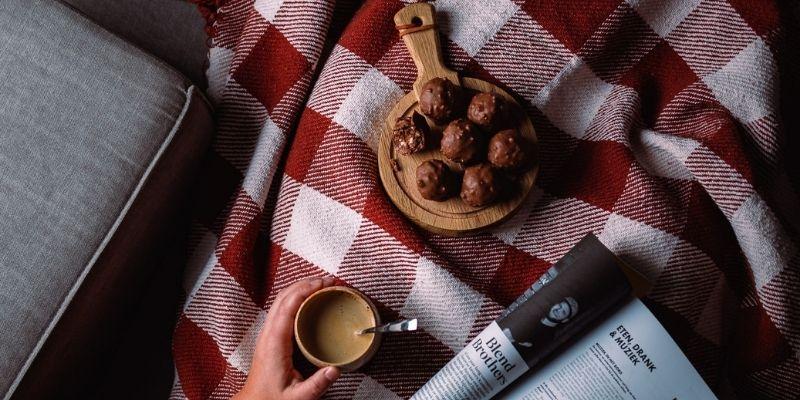 Fererro Rocher Op Mijn Talloor Food Fotografie Kookworkshops